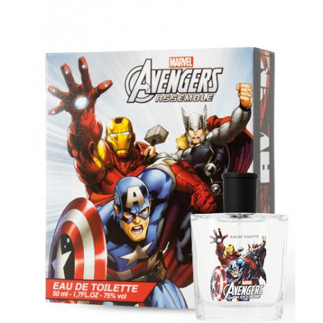 Eau de Toilette Avengers 50ml