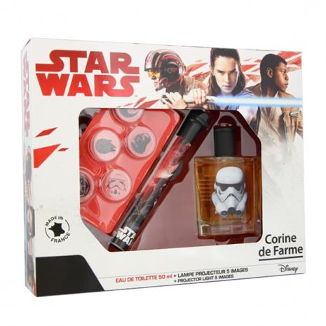 Coffret Star Wars (Corinedefarme)