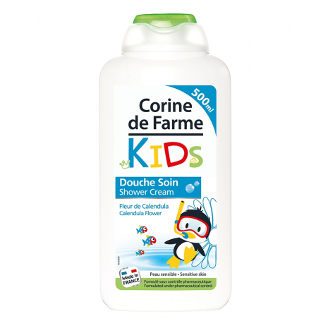 Shower Cream for Kids