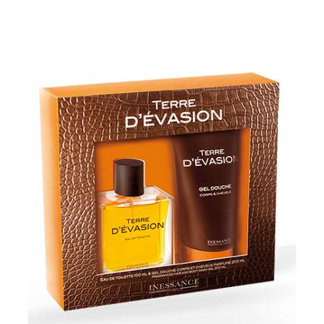 Terre d'Evasion perfume set