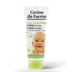 Nappy change cream anti-redness and irritation – 100ml