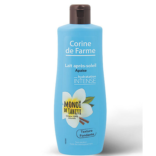 After sun milk 250 ml