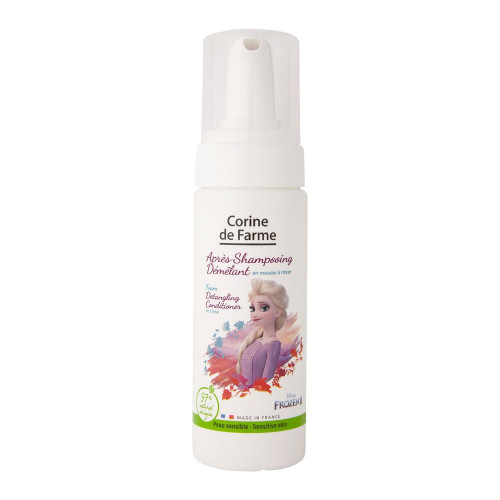 Corine de Farme - Frozen 2 Elsa -  Foam Detangling Conditioner