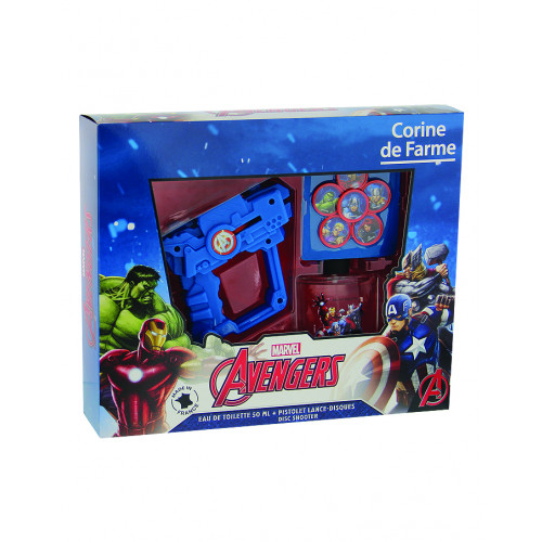 Avengers Gift Set