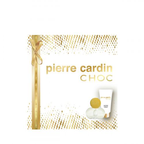 Coffret Choc- Pierre Cardin