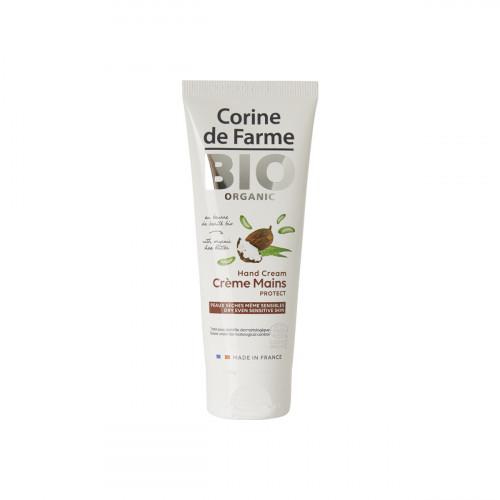 Crème Mains certifiée BIO 75 ML