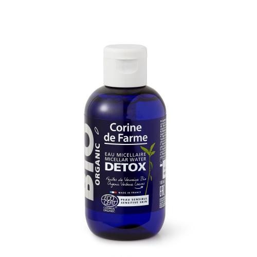 Detox micellar Water - Organic certified