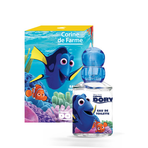 Natural Spray - Finding Dory - Disney Pixar - 50ml