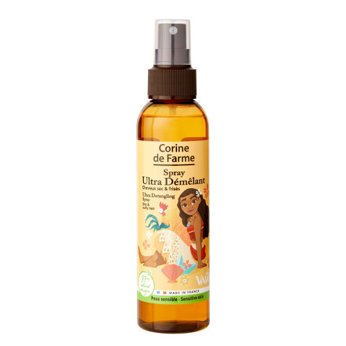 Ultra-detangling Nutritive Spray Vaiana - Moana