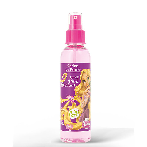 Disney Tangled Ultra-Detangling Spray 150 ml